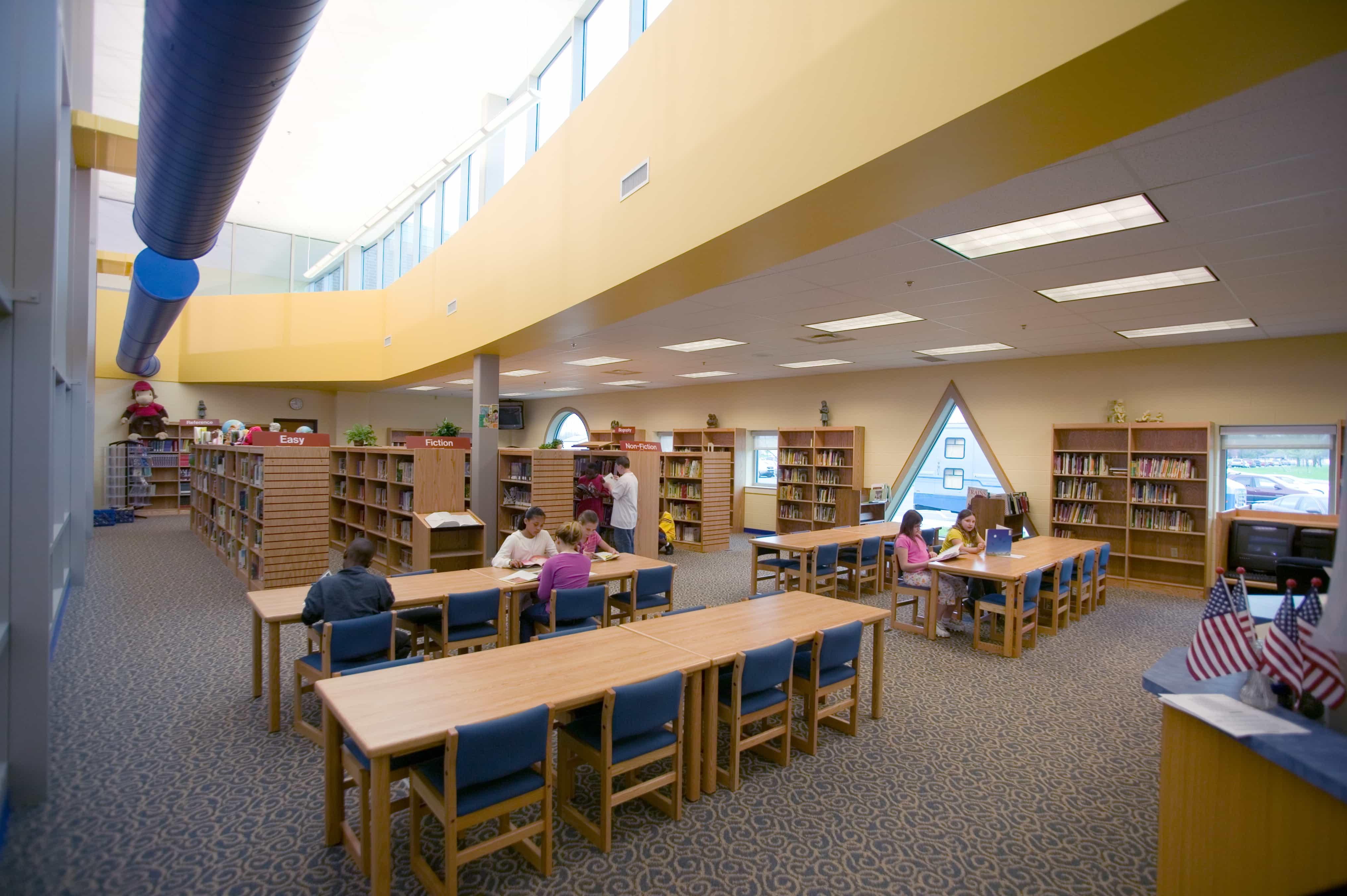 ACS Eastside_Media Center