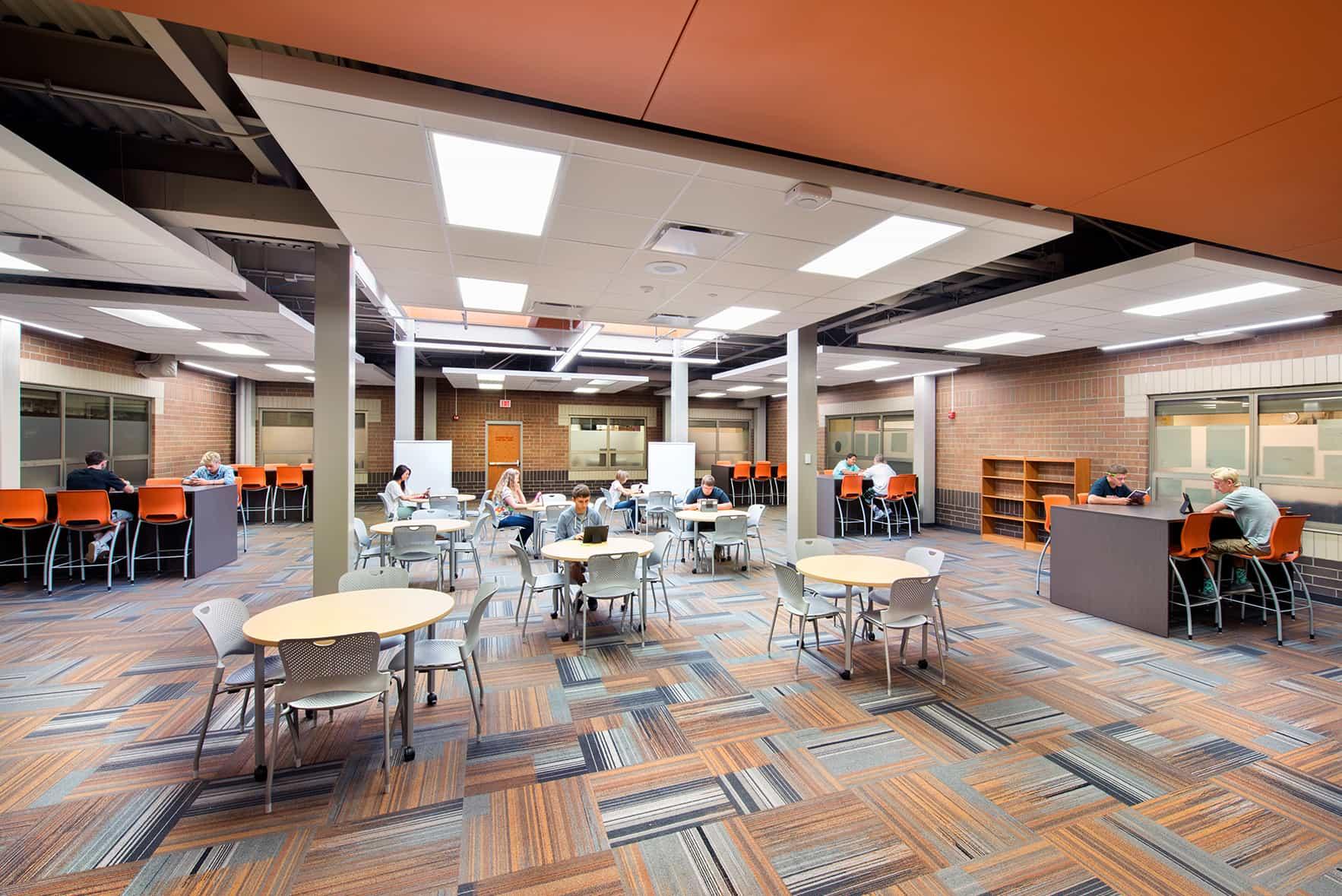 HHHS Media Center_slide3