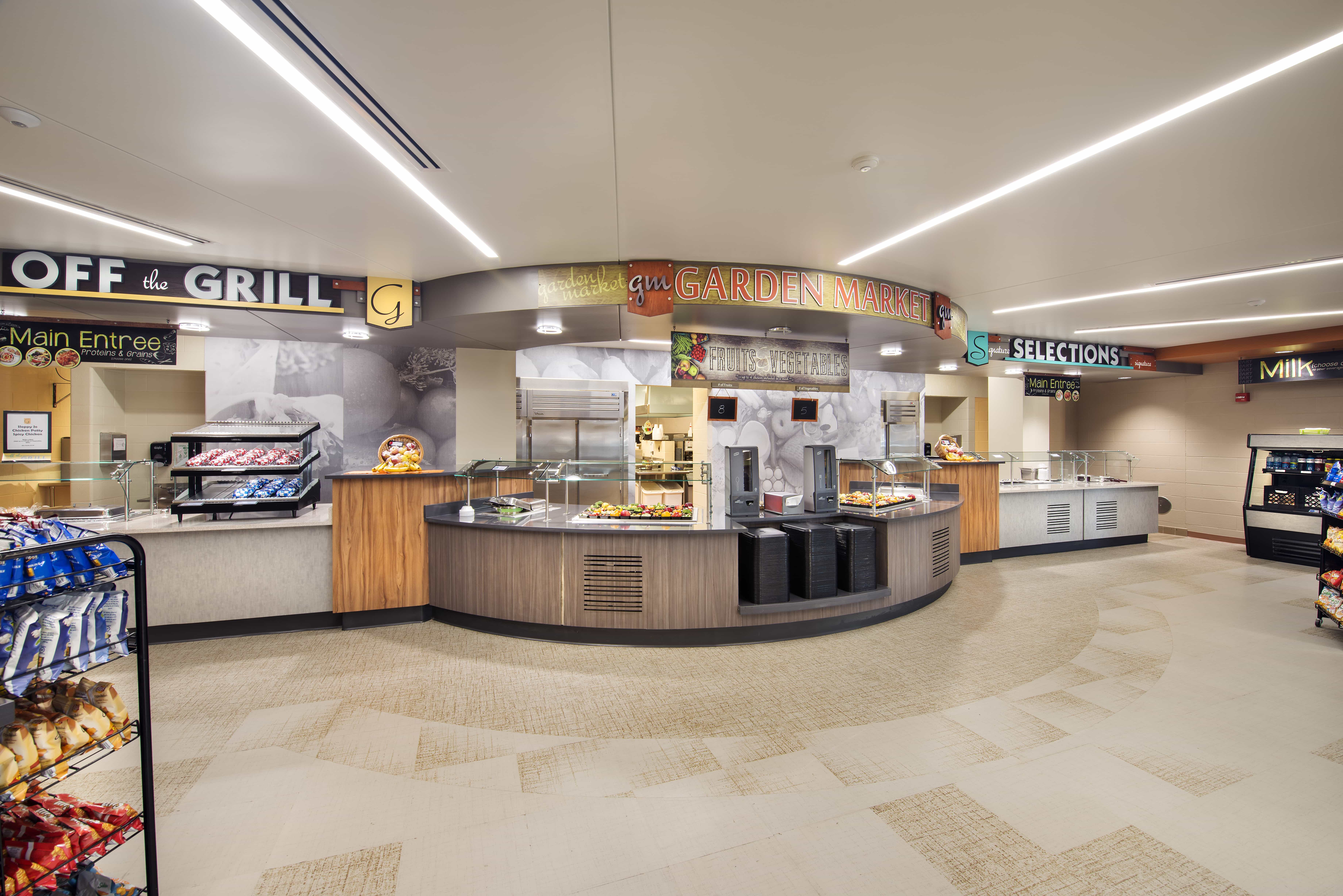 HHHS Servery_Servery overall