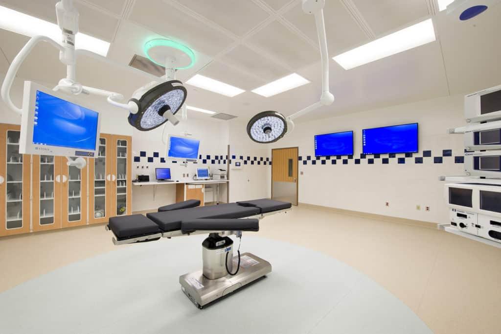 Surgery Suite Expansion