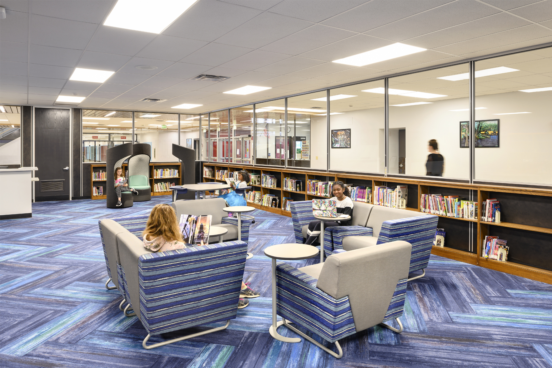 krM Architecture - Anderson Community Schools