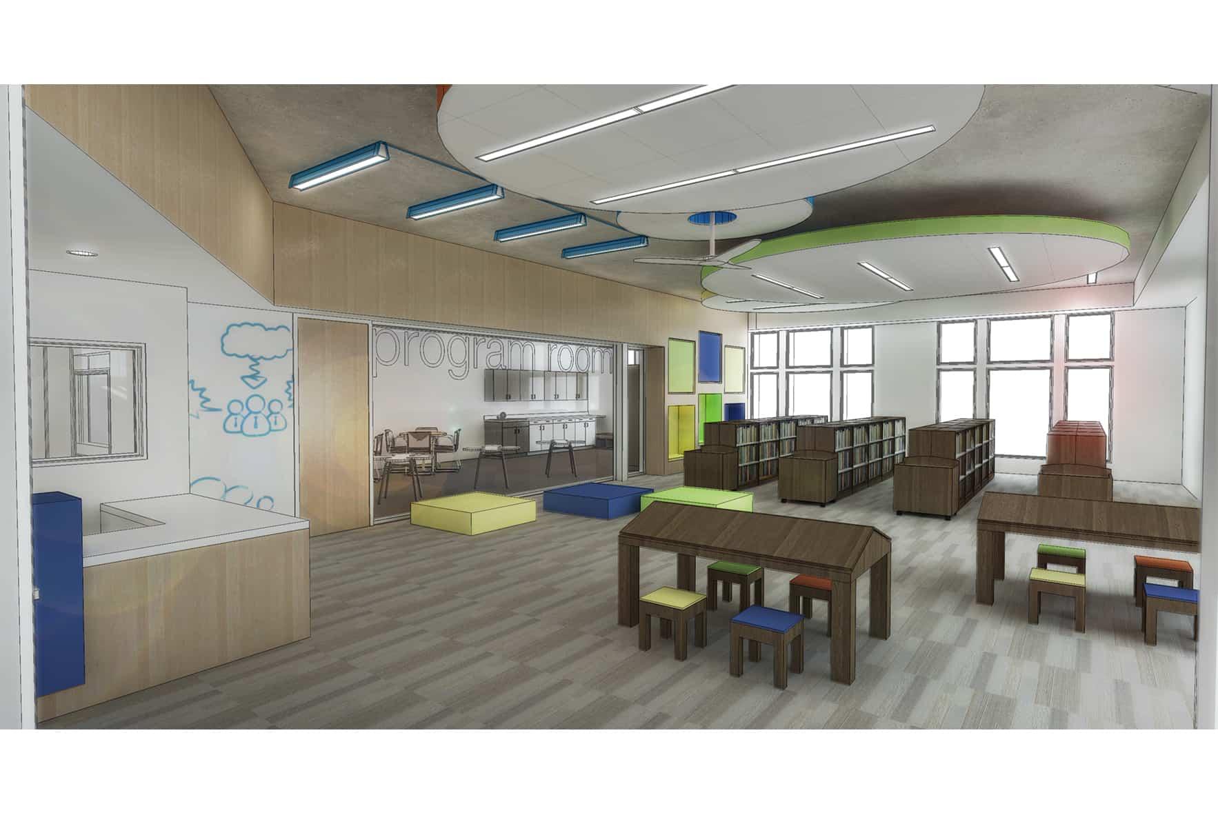 Brookville Library_slide3