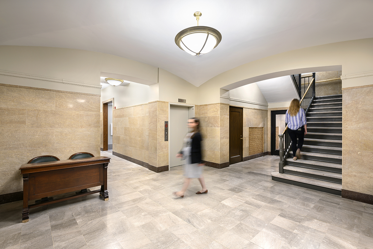 krM Architecture – Indiana Veterans' Center