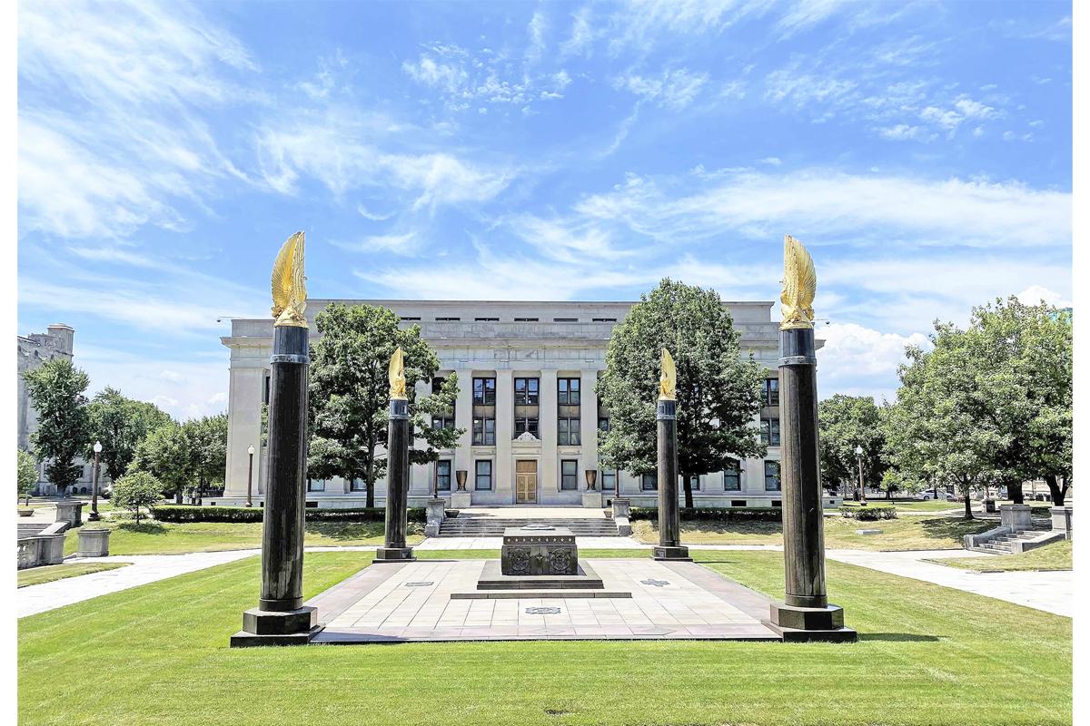 krM Architecture – Veteran's Center – Indianapolis Indiana – 777 Meridian